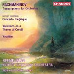 Rachmaninoff 5th