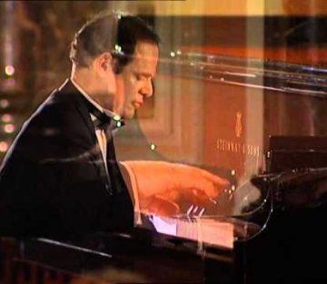 Chopin Course 10 - Etude in F minor, Op 25, No 2 - Kogosowski